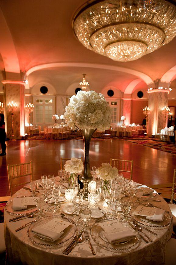 the ritz carlton philadelphia ballroom