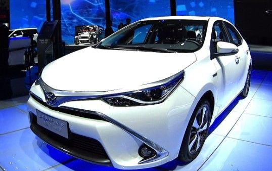 2020 Toyota Corolla Range Review Toyota Designers Are Out Aiming