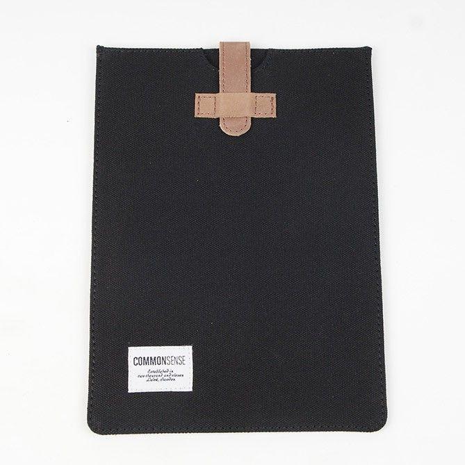 Isak / iPad cover. black