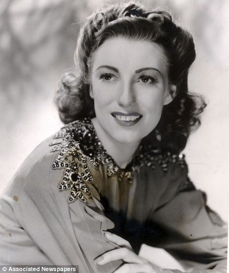 Picture of Vera Lynn - the Forces Sweetheart