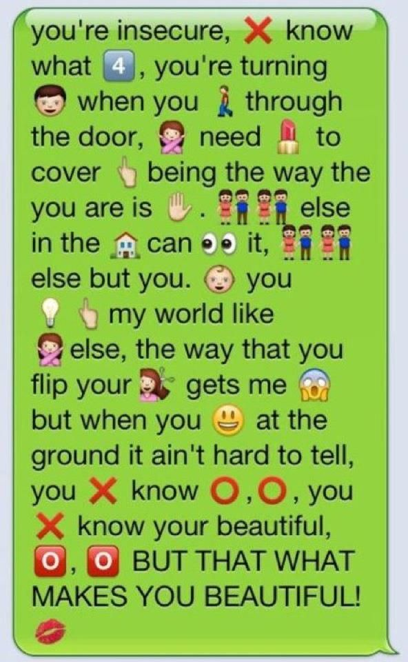 Best 25+ Emoji messages ideas on Pinterest | Funny emoji messages ...