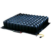 "ROHO Quadtro Select High Profile Wheelchair Cushion, Fits Chair Size: 15""W x 18""D (38cm x 46cm), Each, QS810C - http://healthandsciencestore.com/HealthStore/roho-quadtro-select-high-516671071/"