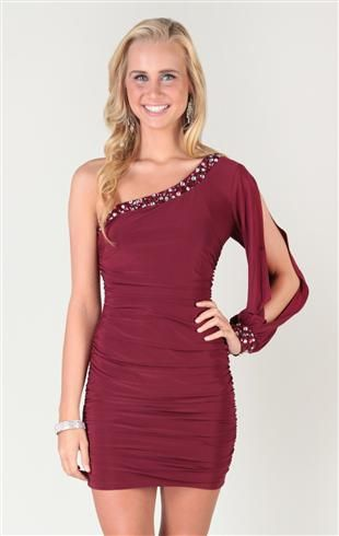 190 best images about homecoming dresses on Pinterest   Illusions ...