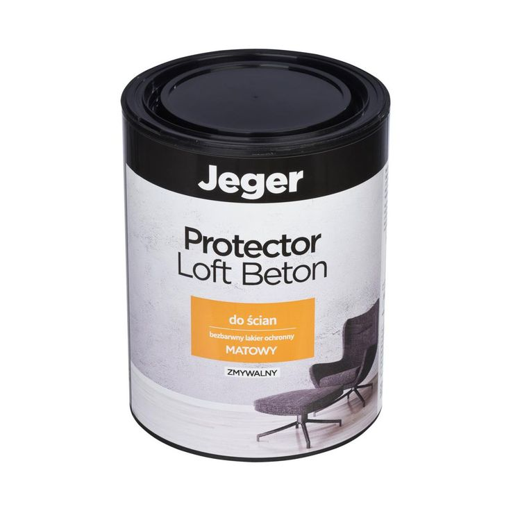 Środek dekoracyjny PROTECT LOFT BETON JEGER