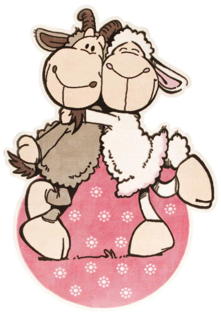 Картинки овечки прикольные