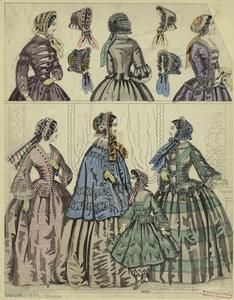 Fashion Trends During The Victorian Era