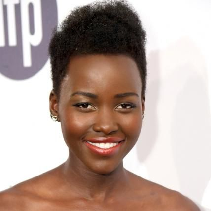hair styles with flowers best 50 lupita n yong hair images on lupita 9649