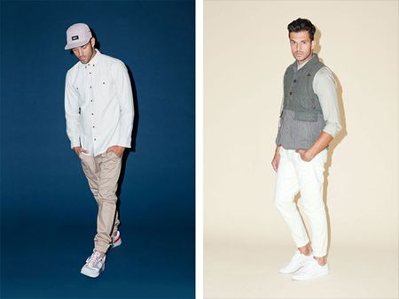 Publish Jogger Pants Collection Lookbook