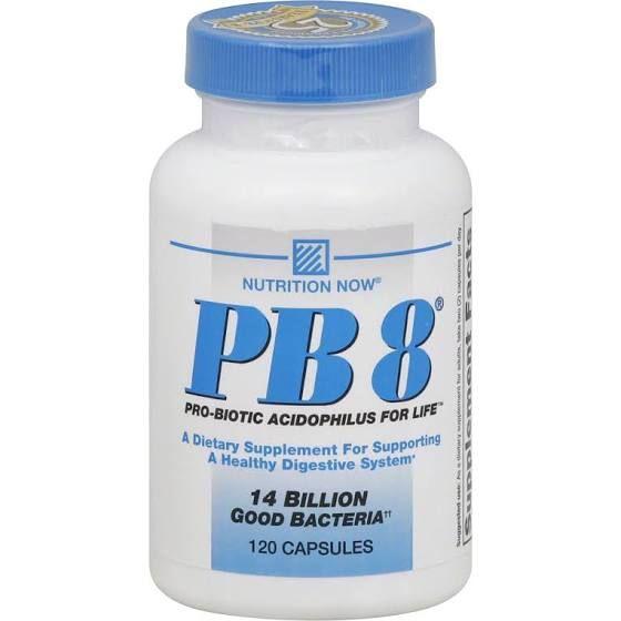 best rated probiotics
