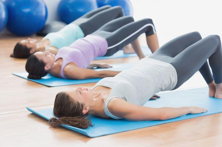 Пусть тренировки станут вашей хорошей привычкой
