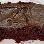 Receita de Bolo de Chocolate Diet para Diabéticos