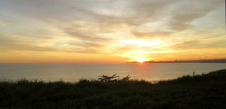 Aptos Sunset