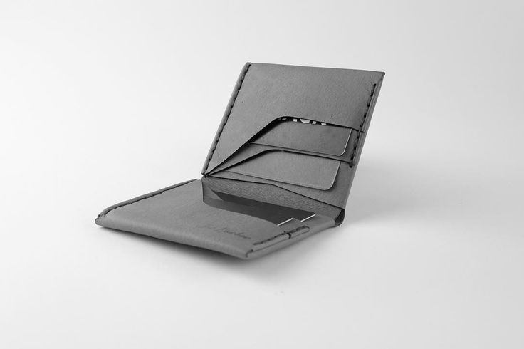 Jac Barber is back with a whole new website and a re-thought line of wallets. Head to www.jacbarber.com to see more.