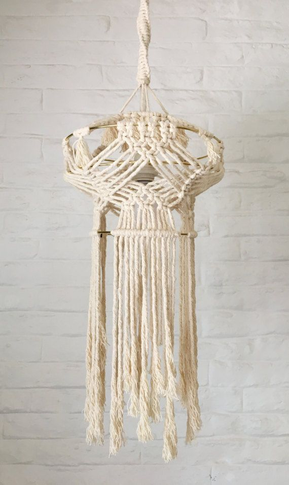 1668 best images about zelf maken on pinterest macrame woven wall hanging and weaving techniques. Black Bedroom Furniture Sets. Home Design Ideas
