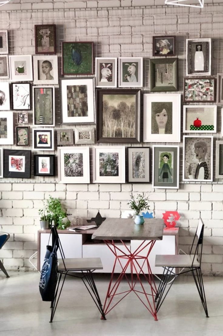 Unique Picture Hanging Ideas You Ve Never Thought Of Wall Decor
