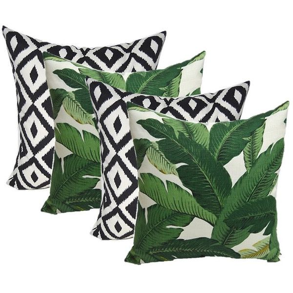 Already purchased these 4 pillows - maybe we can use?