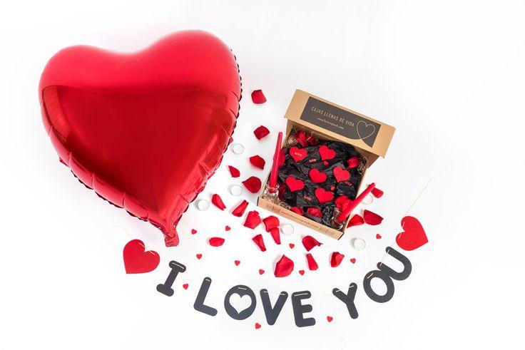 Con este pack podrás decorar una habitación o estancia romántica y sorprender a tu pareja. Decor Pack I love you #loverspack #habitacionromantica #nidodeamor #sorprender #sorprenderamipareja #nocheromántica #amor #love #regalos #regalocumpleaños #regaloaniversario #regalosoriginales #regalosdesanvalentin #ideasrománticas #regaloshombres #detalles #enamorados #rosas #pétalos #globos #velas #tequiero #Iloveyou #corazones #packromántico #romanticpack #decorpacks