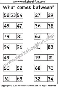 concept of counting on pdf