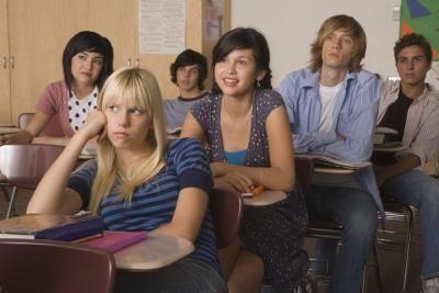High School Tips for Freshmen Girls