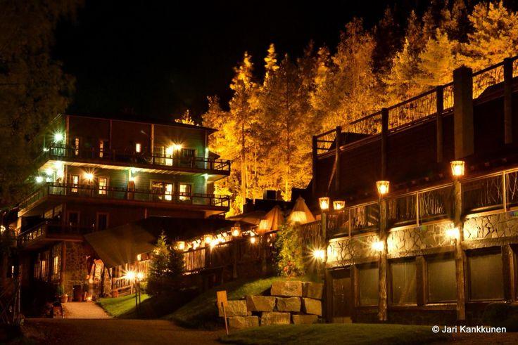 Hotel & Spa Resort Järvisydän