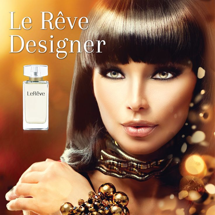 THE LE REVE DESIGNER RANGE Personifies modern chic and style with an extensive collection of parfums inspired by the world's hottest designer fragrances. Matching layering products delicately pamper the skin and enhance the pleasure of the fragrance leaving a long-lasting, sophisticated impression. AUSTRALIA: See more here: http://www.lereve.com.au/perfume/Designer. NEW ZEALAND: See more here: https://lereve.co.nz/perfume/Designer.