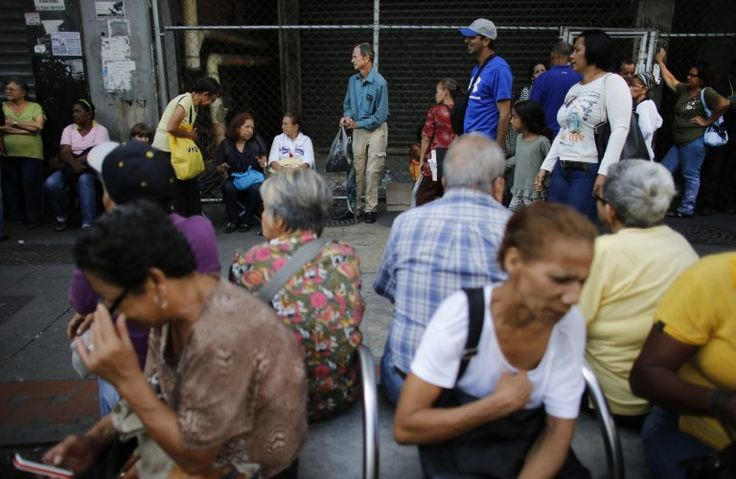 Sen. Rubio Calls to Extend Temporary Protected Status For Venezuelans | One America News Network