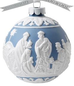 Lenox Christmas Ornaments 2013