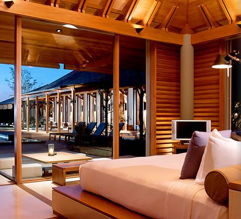 AMANYARA villa bedroom. #amanyara #turks #caribbean #island #travel #secret #escapes amanyara.com