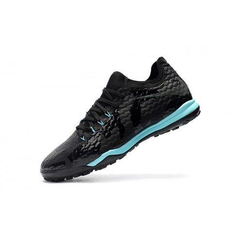 Nike Hypervenom - Buy Nike HypervenomX Finale II TF Mens Black Blue Football  Shoes Shop