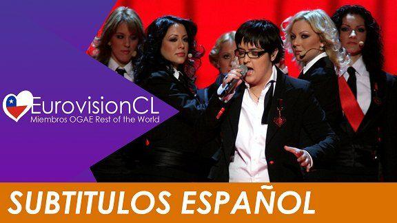 Eurovisión 🇨🇱 🌎 (@EurovisionCL) | Twitter