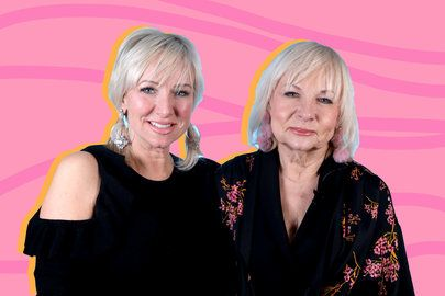 """The Real Housewives of New Jersey'sMargaret Josephs and her mother, Margaret """"Marge Sr."""" Kiss, both look radiant, but they're willing to try new techniques to """"look fresh."""" The business-savvy duo recently chatted all things beauty with The Lookbook, and weighed in on whether they'd consider getting plastic surgery. Don't worry: their answers included plenty of signature wit."""