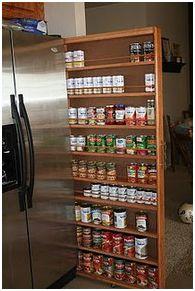 Wonderful 232 Best DIY Images On Pinterest | Kitchen, Storage Ideas And Diy Spice Rack