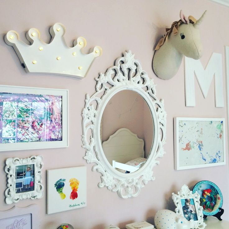 25+ Best Ideas About Big Girl Rooms On Pinterest
