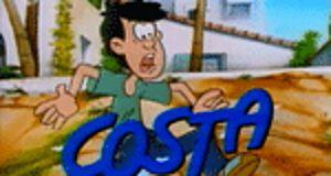 Zeichentrickserie 90er