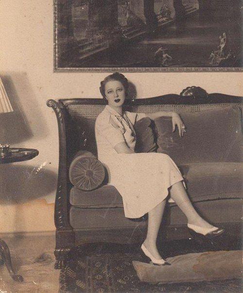 Magda Lupescu