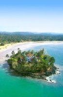 Taprobane Island, Galle, Sri Lanka