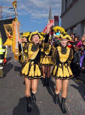 Carnevale di Villach