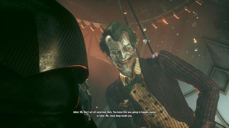 111 best images about Arkham Knight on Pinterest | Batman ...