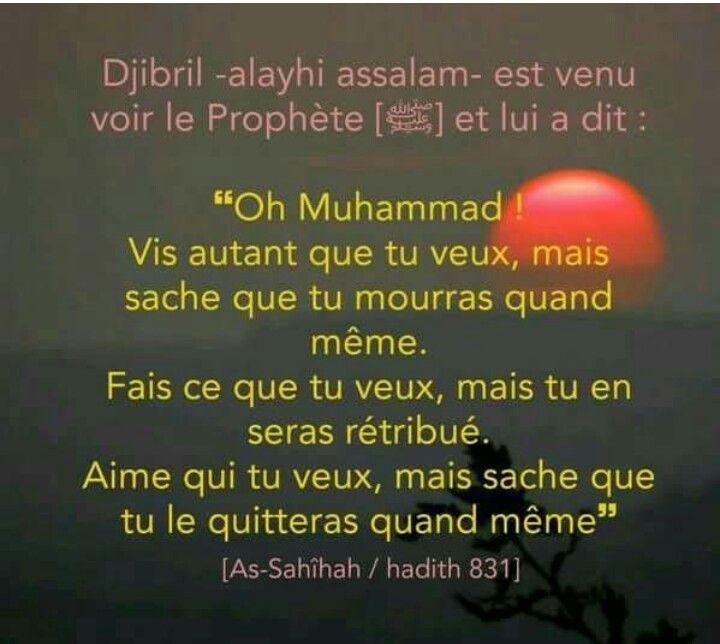 Großartig Islam, Hadith, Twitter, Religion, Koran, Sprüche