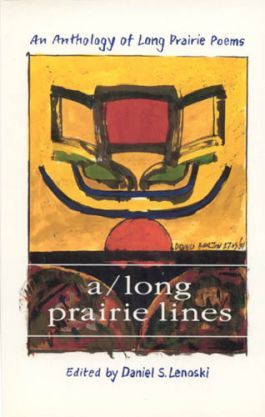 The prairie long-poem has, for many decades, survived at the nexus of poetic tradition of the Canadian prairies. This anthology is the first to bring together the region's most remarkable examples of this genre. As narrative, as documentary, as imaginative landscaping, these poems collectively impart a long-range vision of prairie space, from the earliest pioneers of this form to contemporary poets delineating the postmodernist scene in the west. #prairie #poetry