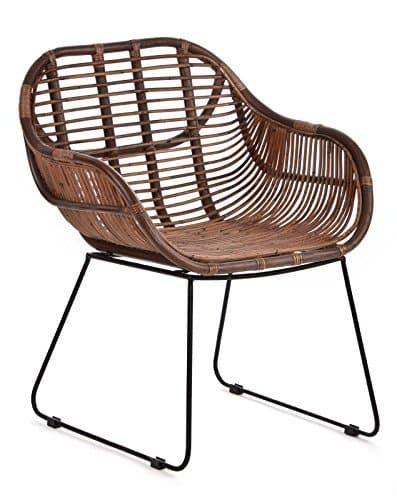 Sessel retro 50er  Die besten 25+ Rattan lounge möbel Ideen auf Pinterest ...
