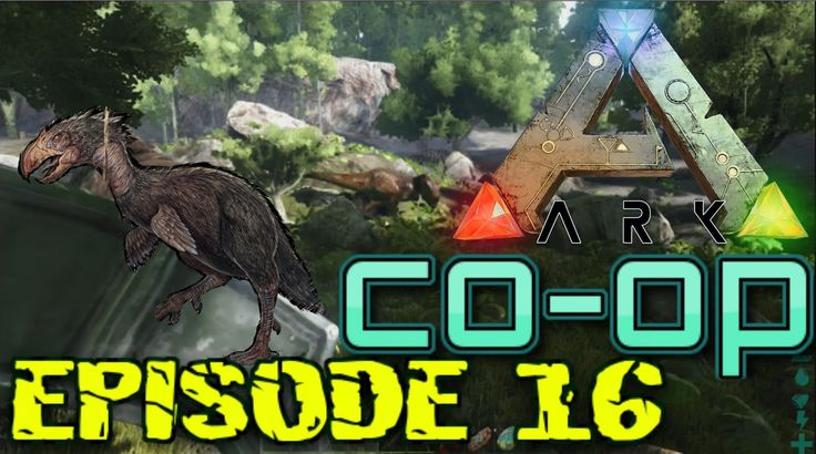 An unlucky day - Let's play Ark Survival Xbox one Episode 16