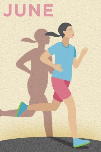 How to train for a marathon —mileage, fitness, and diet! October is going to be here before I know it! time to start training hard core.