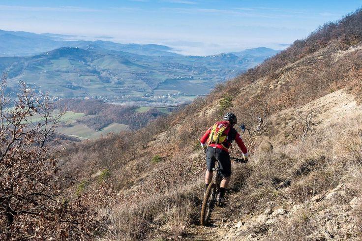 MTB for Dummies: 5 consigli utili per non farsi abbattere dal freddo e continuare a pedalare in mtb