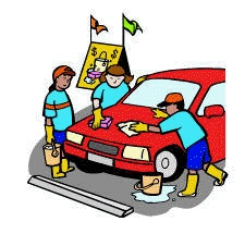 12 best car wash fundraiser images on pinterest car wash during mud season diy solutioingenieria Gallery