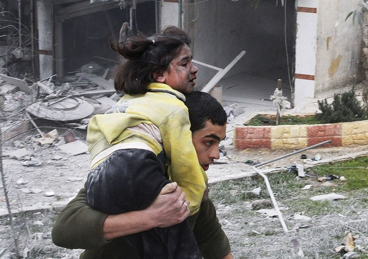 The horrific results of Obama's failure in Syria - The Washington Post
