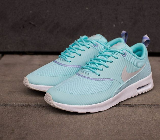 Nike WMNS Air Max Thea-Glacier Ice-Lite Base Grey-Purple Fade-White  642cc418f