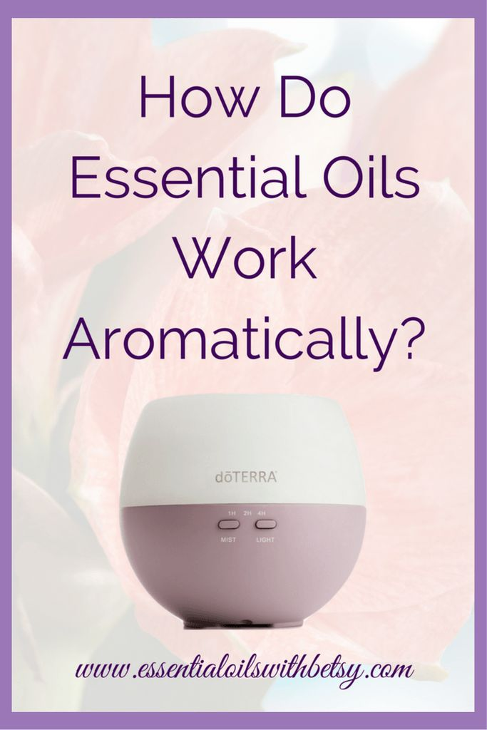 How do essential oils work aromatically? This question might be something you have been wondering about. Have you been wondering if aromatherapy really works, or does it just smell good? Or if there is anything scientific behind it? Yes, there is! Are you ready to get some simple answers? Ready to see why companies like doTERRA International are so popular? Then you're in exactly the right place!