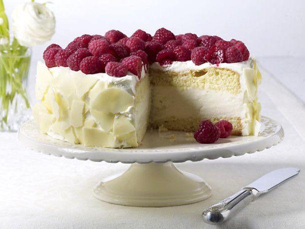 Unser beliebtes Rezept für Marc-de-Champagne-Torte und mehr als 55.000 weitere kostenlose Rezepte auf LECKER.de.