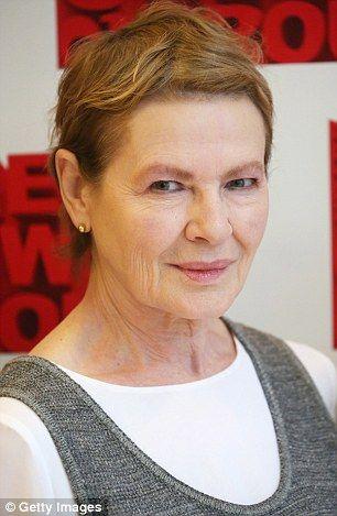 Dianne Wiest - Actress.